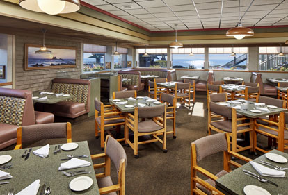Cavalier Restaurant Open For Breakfast Lunch Dinner