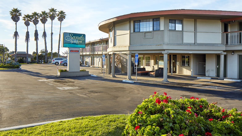 sands by the sea affordable motel in san simeon minutes from